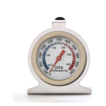 Analog thermometer oven thermometer