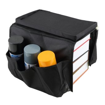 As Seen on TV 6 Pocket Arm Rest Organizer