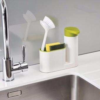 As Seen on TV Sink Tidy Set *Green*