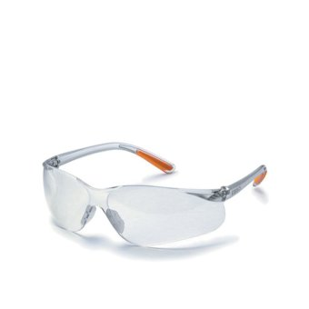 Astro 91541-0 Safety Spectacles Goggles Glasses Sporty Eyewear(Clear) ANSI