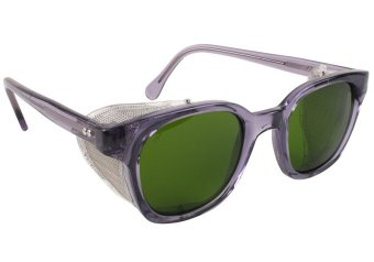 Astro Fibre-Metal Traditional Safety Glasses