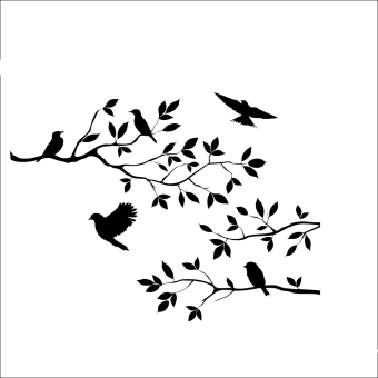 AT207 Removable Decal Wall Sticker (Intl) - picture 2