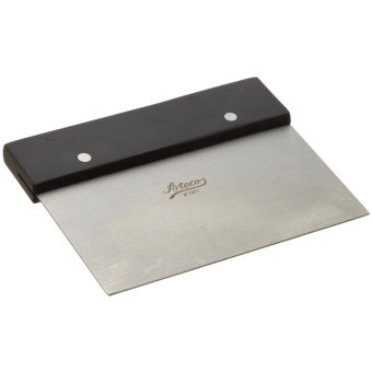 Ateco USA Bench Scraper with Handle