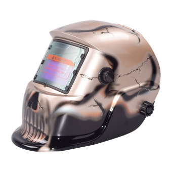 Auto Darkening Welding Helmet Helmets Mask UV Protection IRProtection 8Styles - intl