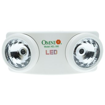 Automatic Emergency Light AEL-390