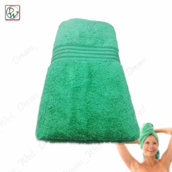 Bath Towel USA Cotton Deluxe by Canadian (Spearmint) Price Philippines