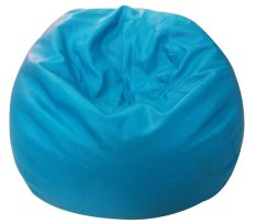 Exceptional Bean Bag (Blue)