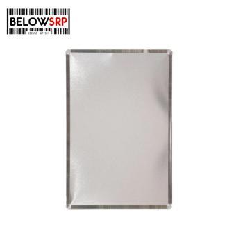Below SRP Metal Tin Beer Now Cheaper Than Gas, Drink Don't DriveMetal Wall Decoration Tin Sign ( Medium ) - 2