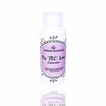 Bestblends Aromatherapy It's Me Time Lavender Water SolubleEssential Oil for Diffuser Humidifier