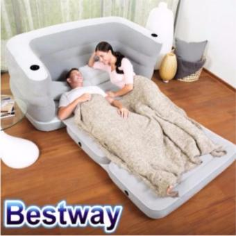 Bestway Multifunctional Inflatable Sofa Bed