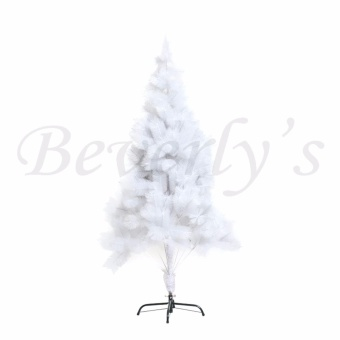 Beverly's 6FT210S Christmas Tree 6ft. (White)