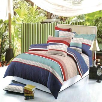 Beverly's Linen Collection Fitted Bedsheet Set (BBL-117)