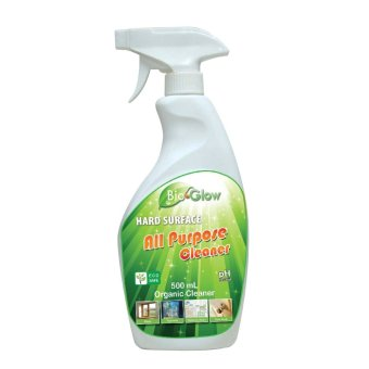 Bio-Glow All Purpose Cleaner Spray Bottle 500mL Price Philippines