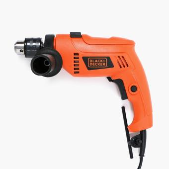 Black & Decker HD555K Hammer Drill 13mm.