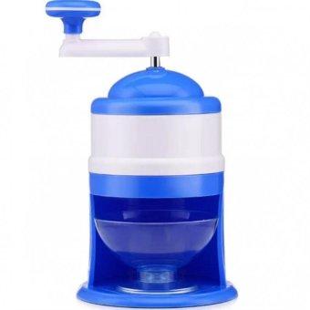 Blue Idea Portable ICE Crusher (Snow Cone Machine) - 3