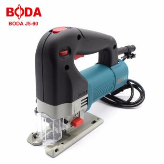 BODA J5-60 Electrical Power Scroll Jig Saw (Blue)