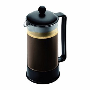 Bodum Brazil 8-Cup French Press Coffee Maker, 34-Ounce, Black -intl Price Philippines