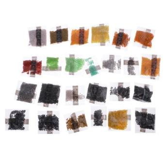 BolehDeals DIY 5D Diamond Painting Angel Embroidery Cross Stitch Kit Home Decor Crafts - intl - 2