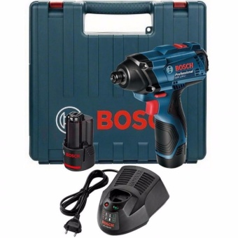 Bosch GDR 120-Li Impact Driver/Wrench Set NEW Model Price Philippines