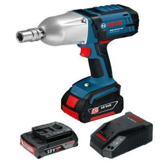Bosch GDS 18 V-LI HT Cordless Impact Wrench Price Philippines