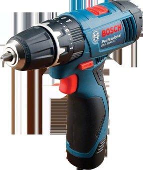 Bosch GSB 1080-2Li Professional Cordless Impact Drill - picture 2