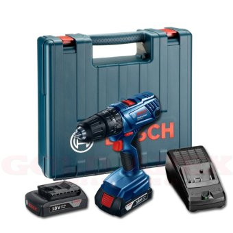 Bosch GSB 180-Li Cordless Impact Drill / Driver (18 Volts) Price Philippines