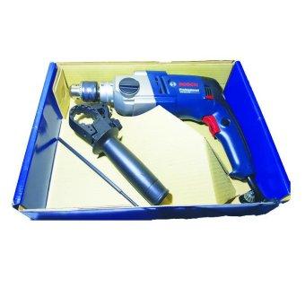 Bosch GSB 20-2 RE Impact Drill (Blue/Black) - 3