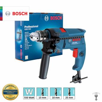 Bosch GSB 550 Professional 550 W Impact Drill Power Tool