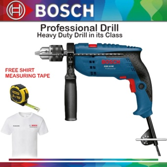 Bosch Heavy Duty Drill Price Philippines