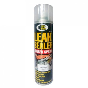 Bosny Leak Sealer Spray (Clear) Price Philippines