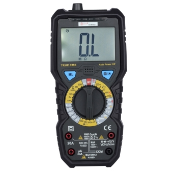 BSIDE ADM08D Non-contact True RMS Value Digital Multimeter with Backlight - intl