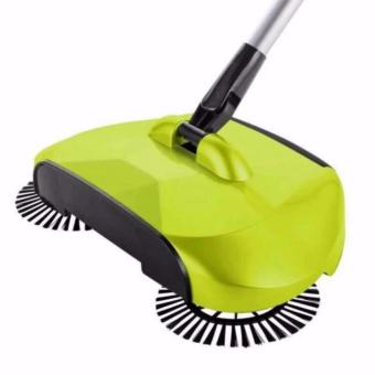 Buy One Take One 360 Degree Home Cleaning Tools Wireless handheldSweeper Broom Mop - 3