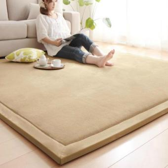 BUYINCOINS Comfort and Smooth Carpet - intl