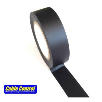Cable Control High Temperature Electric Tape 20s Non_Gooey Tape, JDM Type Tape ,OEM Tape, Factory harness tape, Vini tape Type