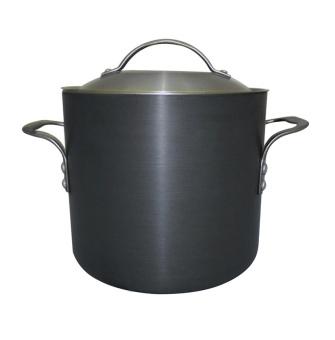 Calphalon SH808 Stock Pot (Grey)