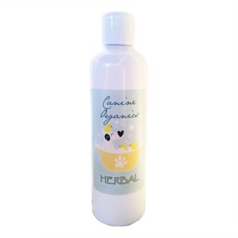 Canine Organics Herbal Dog Shampoo Price Philippines