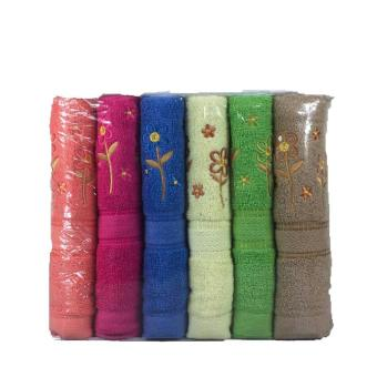 Cannon 6 IN 1 Bath Towel (F0010) Price Philippines