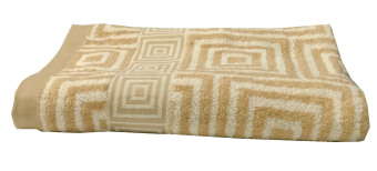 Cannon Soft Coltton Bathtowel(Brown) Price Philippines