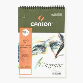 Canson 21 x 29.7 cm Light Grain Sketch Pad Price Philippines