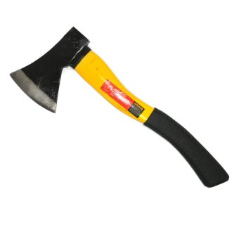 Carpenter Axe Tools (Silver/Yellow) - picture 2