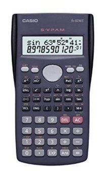 Casio fx-82MS Scientific Calculators (Original)
