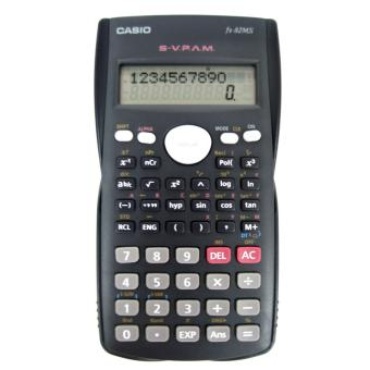 Casio Scientific Calculator FX-82MS