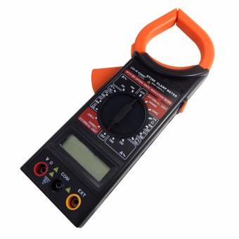 CD-R King Digital Multimeter Tester DT266 - 4