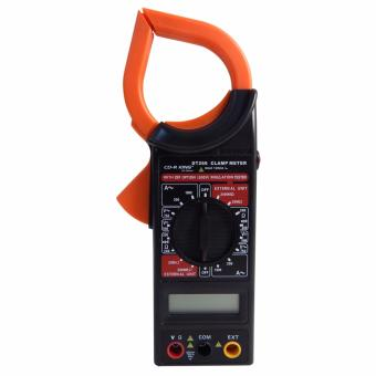 CD-R King Digital Multimeter Tester DT266 - 2