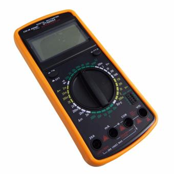 CD-R King Digital Multimeter Tester DT9205A