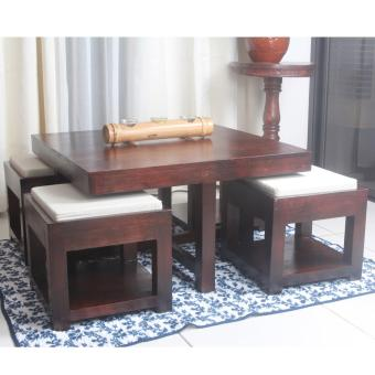 Center/coffee table (Japanese style)