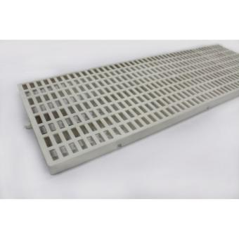 Charm Plastic Ware Matting-Heavy Duty (white) Price Philippines