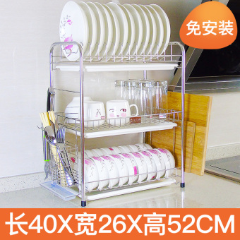Chopsticks cutlery storage dishes shelf dish rack