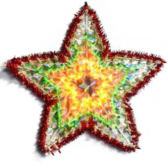 Christmas Lights Decor (Star Bright) Price Philippines