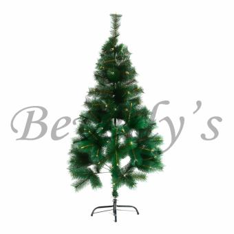 Christmas Tree 6ft. 210S (Dark Pine Green)